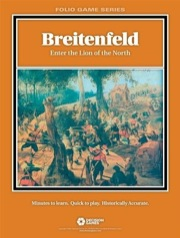 Folio: Breitenfeld: Enter the Lion of The North