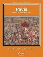 Folio: Pavia: Climax of the Italian Wars