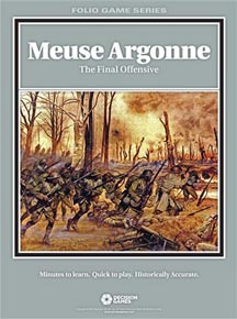 Folio: Meuse Argonne: The Final Offensive