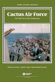 Folio: Cactus Air Force: Air War Over the Solomons