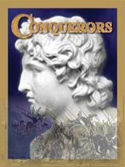 Conquerors War Game