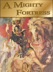 A Mighty Fortress Board Game