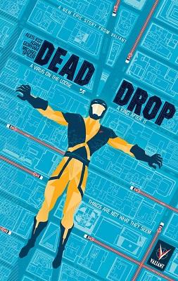 Dead Drop: Volume 1 TP