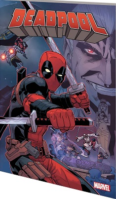 Deadpool by Posehn and Duggan: Volume 2: Complete Collection TP