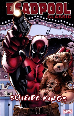 Deadpool Classic: Volume 14: Suicide Kings TP