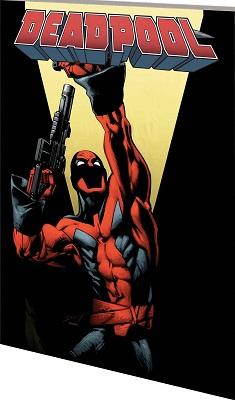 Deadpool Classic: Volume 20 TP