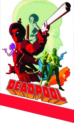 Deadpool: Flashbacks TP