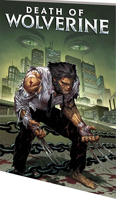 Death of Wolverine: Complete Collection TP