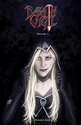 Death Vigil: Volume 1 TP