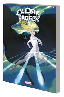Cloak and Dagger: Runaways and Reversals TP