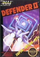 Defender II - NES