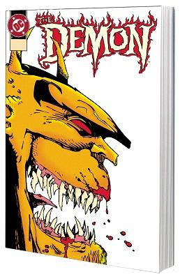 Demon: Volume 2: The Longest Day TP