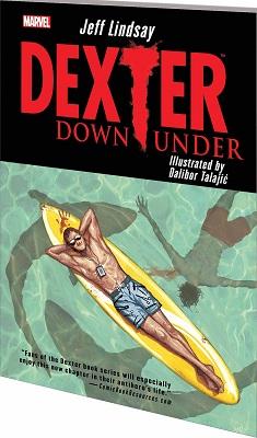 Dexter: Down Under HC - Used