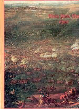 Thirty Years War Quad - Used