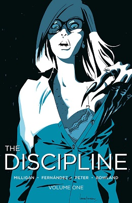 The Discipline: Volume 1 TP (MR)