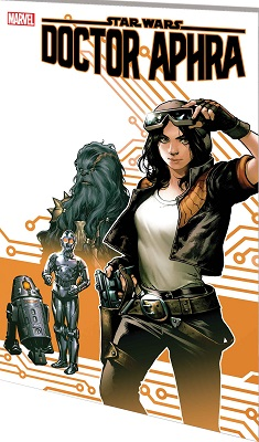 Doctor Aphra: Volume 1: Aphra TP