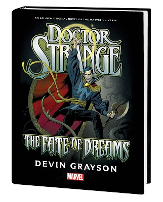 Doctor Strange: Fate of Dreams HC