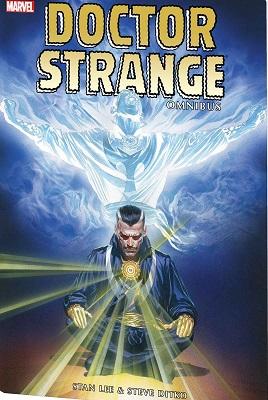 Doctor Strange Omnibus: Volume 1 HC
