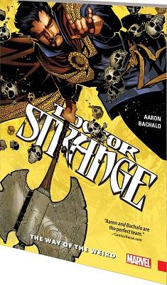 Doctor Strange: Volume 1: Way of the Weird TP