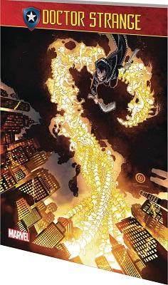Doctor Strange: Volume 5: Secret Empire TP