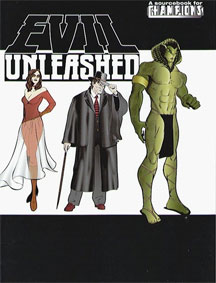 Champions Evil Unleashed - Used
