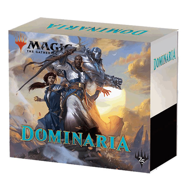 Magic the Gathering: Dominaria Sealed Bundle