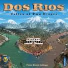 Dos Rios: Valley of Two Rivers - Used - USED -  By Seller No: 20 GOB Retail