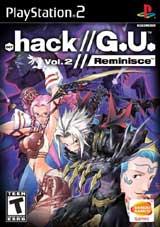 Dot Hack GU: Vol 2: Reminisce - PS2