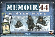 Memoir 44: Winter Wars: The Ardennes Offensive