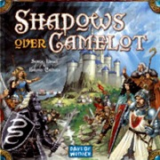 Shadows Over Camelot - Rental
