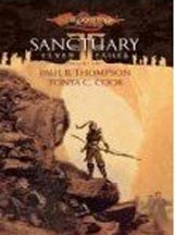 DragonLance: Sanctuary - Used