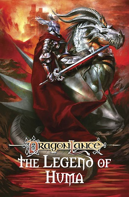 Dragonlance: The Legend of Huma TP