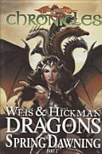 DragonLance: Dragons of Spring Dawning