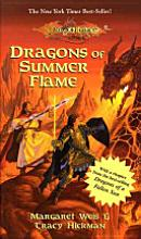 DragonLance: Dragons of Summer Flame