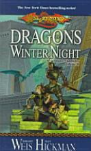 DragonLance: Dragons of Winter Night