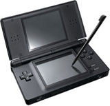 Nintendo DS Lite in the Box - DS System