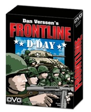 Frontline D-Day War Game