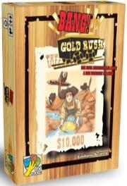 Bang: Gold Rush