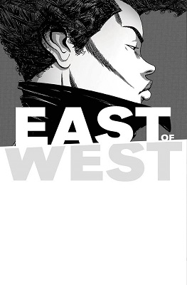 East of West: Volume 5: All These Secrets TP