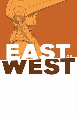 East of West: Volume 6 TP (MR)
