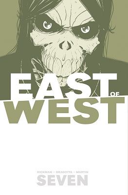 East of West: Volume 7 TP (MR)