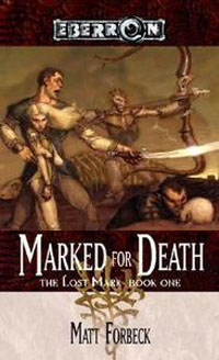 Eberron: Marked for Death