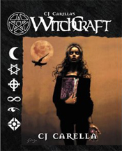 Witchcraft RPG Hard Cover: EDN4000