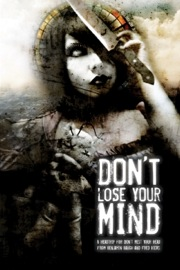 Dont Rest Your Head RPG: Dont Lose Your Mind Expansion