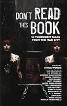 Dont Rest Your Head RPG: Dont Read This Book: 13 Forbidden Tales from The Mad City Role Playing