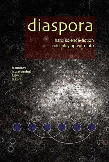 Diaspora Role Playing Game
