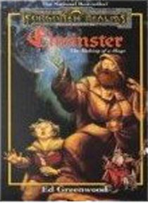 Forgotten Realms: Elminster: The Making of the Mage
