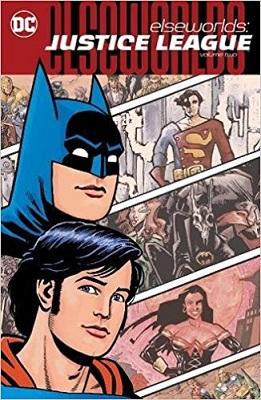 Elseworlds Justice League: Volume 2 TP