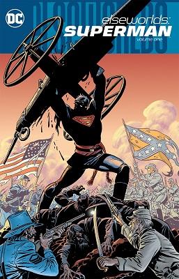 Elseworlds Superman: Volume 1 TP