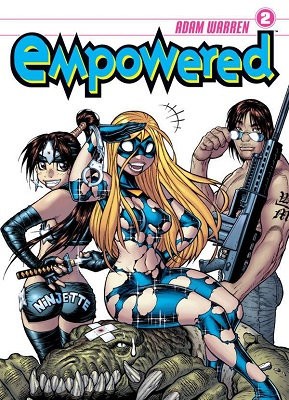 Empowered: Volume 2 (MR) TP
